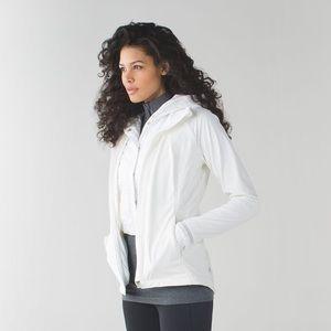 Lululemon Wind Runner Soft Shell Jacket 8